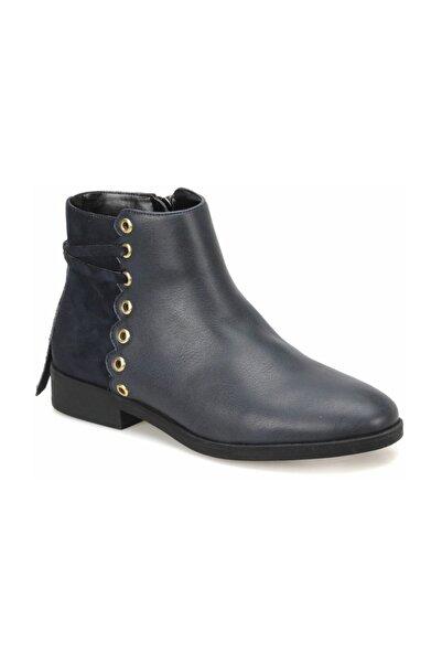 Miss F Lacivert Kadın Ayakkabı 000000000100341518