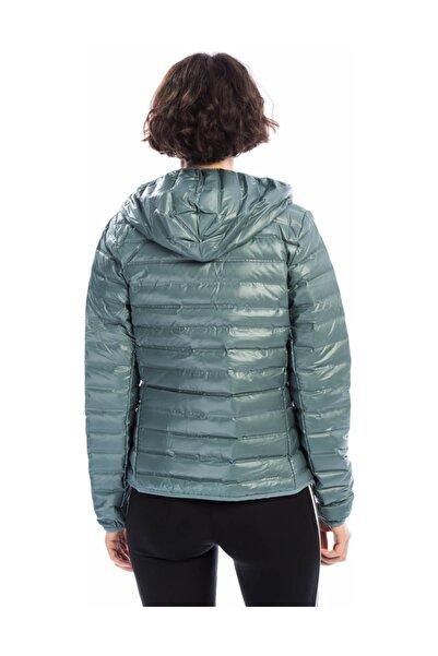 Kadın Mont - W Varilite Ho J Kadın Mont Yeşil - CY8743