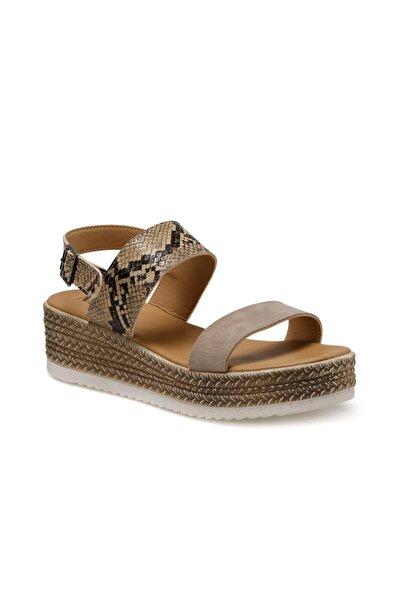 Miss F DS20009 Vizon Kadın Sandalet 100517526