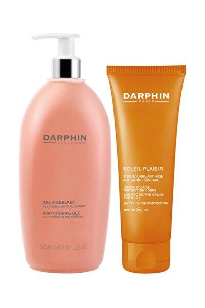 Darphin Yaza Hazırlık Seti