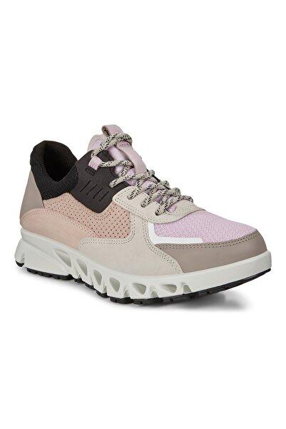 Ecco Kadın Sneaker Multi-Vent W Multicolor Blossom Rose Multi Color 880163