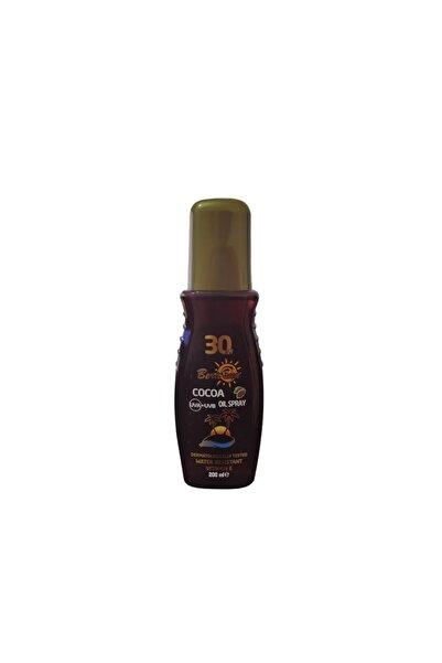 Sun Oil Spray 30