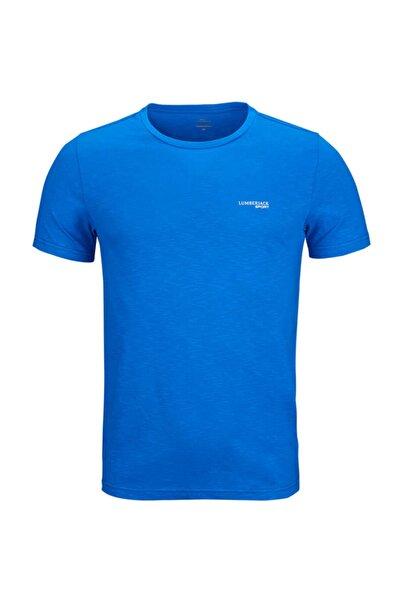 lumberjack BASIC LJ KK TSHIRT Saks Erkek T-Shirt