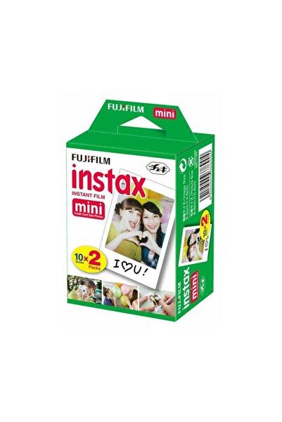 Fujifilm Instax Mini 7-8-9-25-70-90 İçin 20'li Film