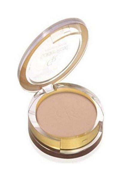 Golden Rose Pudra - Pressed Powder No: 108