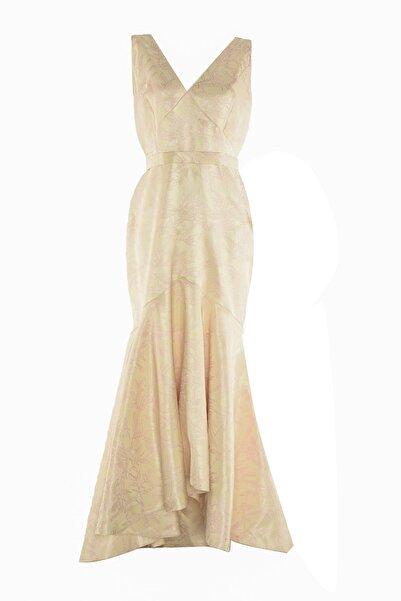 Kadın Somon Elbise IS1180002597