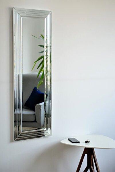 Vivense Neostill Dekoratıf Duvar Salon Ofıs Boy Ayna 40X120Cm A301-D