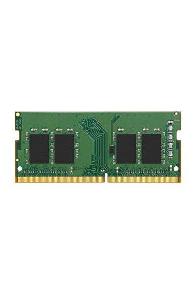 Kingston 4 GB DDR4 2400MHz KINGSTON CL17 SODIMM (KVR24S17S6/4)
