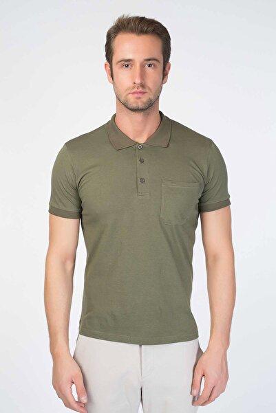 Centone Cepli Süprem Polo Yaka T-shirt 20-5053