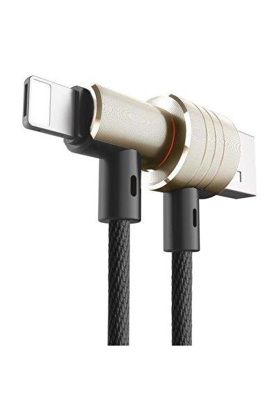 Elago Two-in-One 2in1 Lightning Micro Usb 1m Data Şarj Kablosu