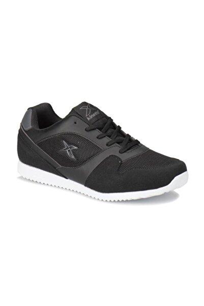 Erkek Siyah Günlük Spor Ayakkabı