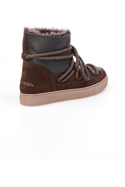 Süet Içi Kürk Bayan Sneaker 355050