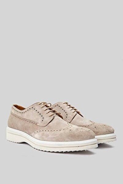 Erkek Taş Cool Süet Casual Ayakkabı 111230124100190