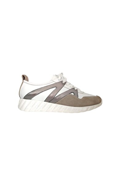 Kadın Beyaz Alura Ayakkabı