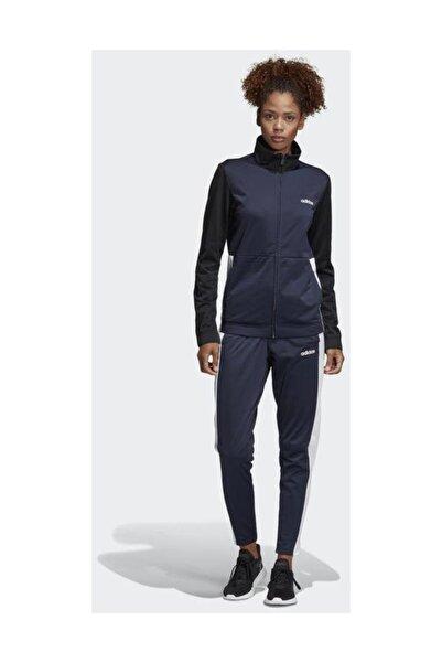 adidas WTS Plain Tric Kadın Eşofman Takımı