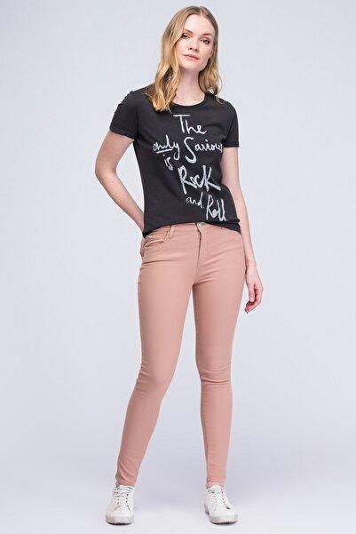 Loft Likralı Kadın Pantolon 2014745