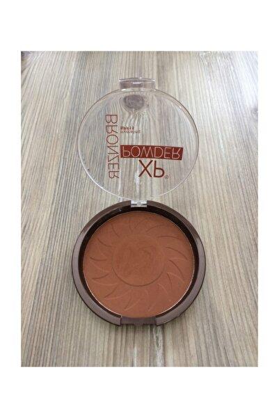 XP Bronzer Powder Spf 15 03 Toasted