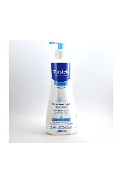Mustela Dermo-Cleansing Şampuan 500 Ml