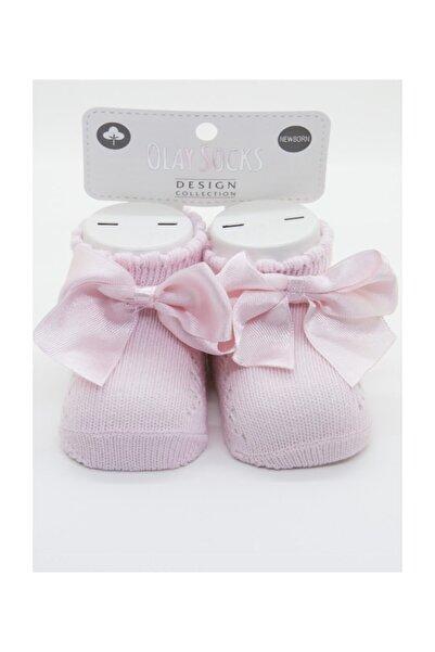 Pixter&Bro Yeni Doğan Ayaklı Soket Çorap 15.01.0065p