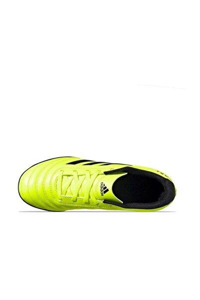 Çocuk Futbol Halı Saha Ayakkabısı Copa 19.4 Tf J - F35457