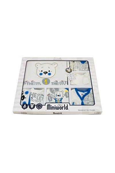 Miniworld Erkek Bebek The Lets 10 Lu Hastane Çıkışı