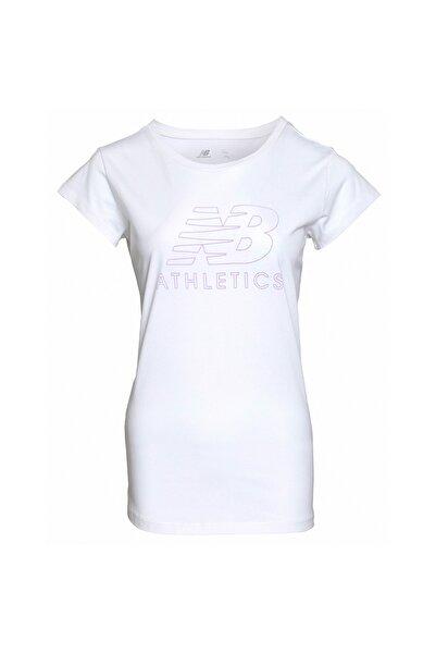 WPS003-WT Kadın Tişört