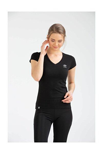 UMBRO Kadın T-shirt Vf-0021 Ecc Tshirt