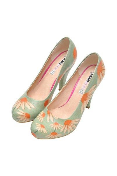 Dogo Smell Like Love Topuklu Kadın Ayakkabı