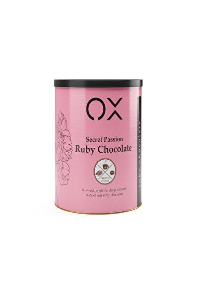 OX Ruby Sıcak Çikolata 500 gr