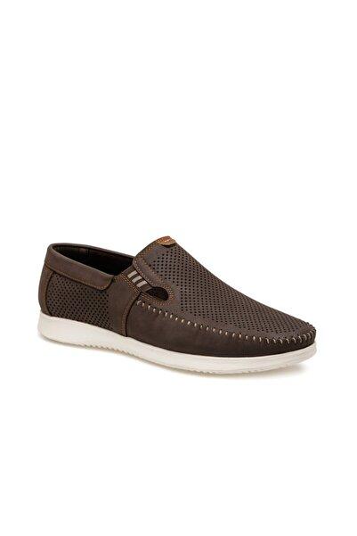 OXIDE MR2 Kahverengi Erkek Ayakkabı 100523136