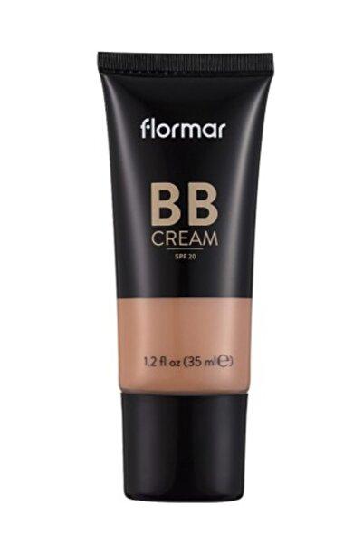 Flormar BB Krem - Bb Cream Light/Medium 8690604535415