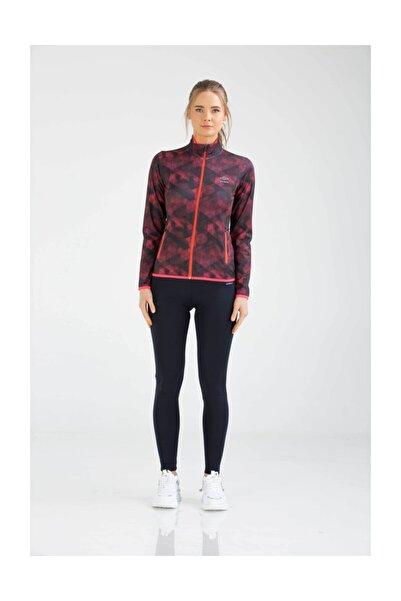 UMBRO Kadın Eşofman Tayt Takımı Va-0003 Pia Track Suit