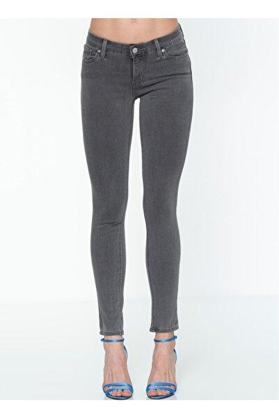 Levi's Kadın Gri Jeans