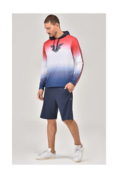 bilcee Kapüşonlu Erkek Sweatshirt FW- 1257