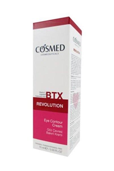COSMED BTX Revolution Eye Contour Cream 15 ml
