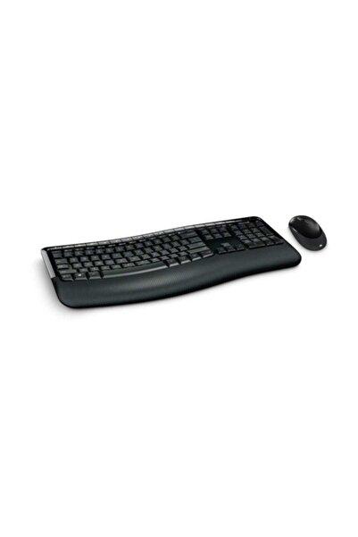 MICROSOFT Wireless Comfort 5050 Q Klavye/Mouse Set