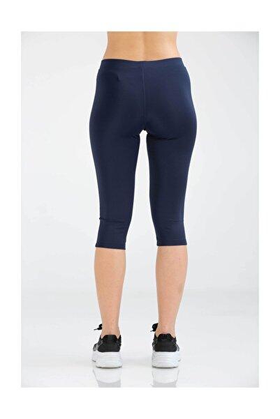 Kadın Tayt Ve-0002 Eu Sportswear Capri