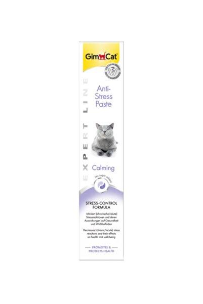 Gimcat Antistress Paste Sakinleştirici Kedi Macunu 50gr