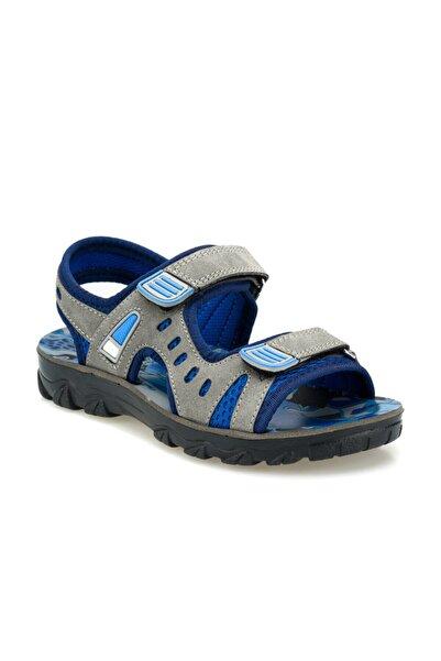 Gri Erkek Çocuk Sandalet 91.510241.f