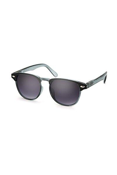 Di Caprio Unisex Oval Güneş Gözlüğü DH1525B