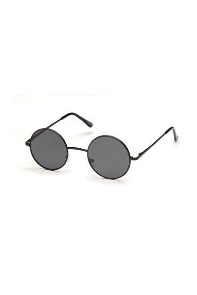 Di Caprio Unisex Yuvarlark Güneş Gözlüğü DH1569A