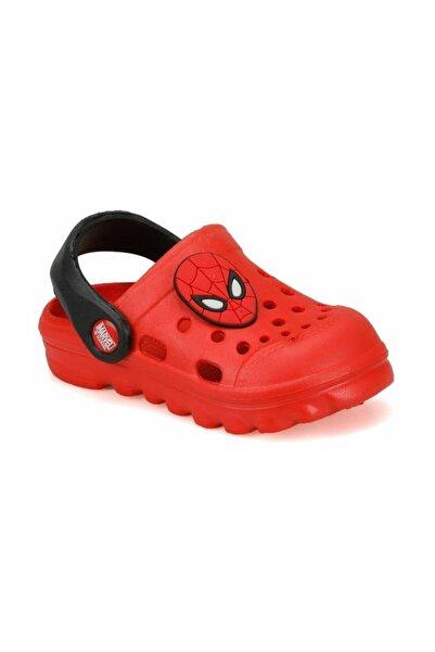 SPIDERMAN Kırmızı Çocuk Terlik 92619