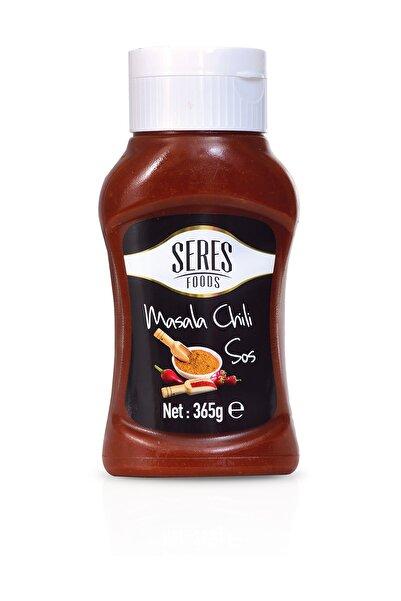 SERES Masala acı sos 365g