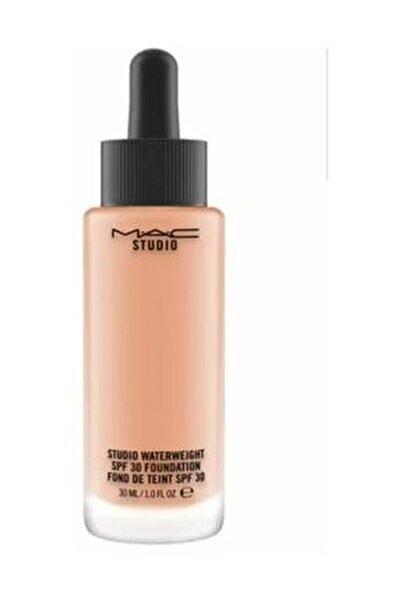 Fondöten - Studio Fix Fluid Spf 15 NC15 30 ml 773602103478