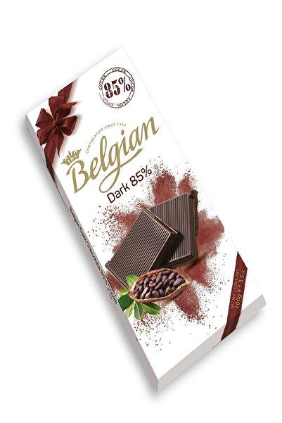 IKEA BELGIAN %85 Bitter Belçika çikolatası 100g