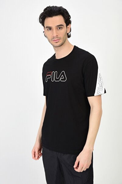 Erkek Spor T-Shirt - LOE  - 683095_E09