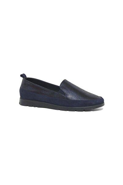 Desa Aerocomfort Saminadi Kadın Deri Günlük Ayakkabı