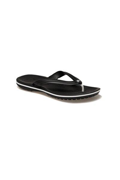 Crocs Siyah  Crocband Flip Terlik 11033