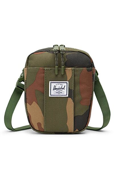 Herschel Supply Co. Herschel Supply Bel Çantası - Cruz Woodland Camo