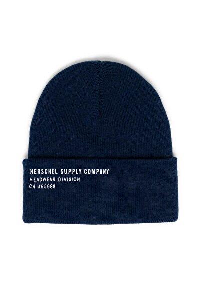 Herschel Supply Co. Unisex  -  BereElmer Print Peacoat - 1145-0713-OS